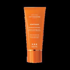 Adaptasun crema facial sol fuerte