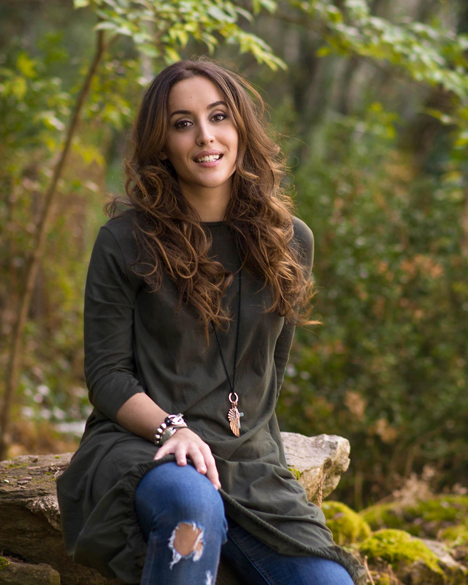 Noelia Manzano, especialista en desarollo integrativo en Salamanca